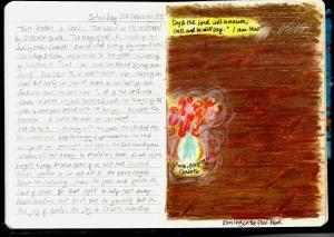Lentern Diary 4
